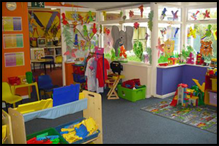 Click Here For Our Sutton Coldfield Nursery