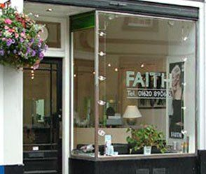 Faith hair studio