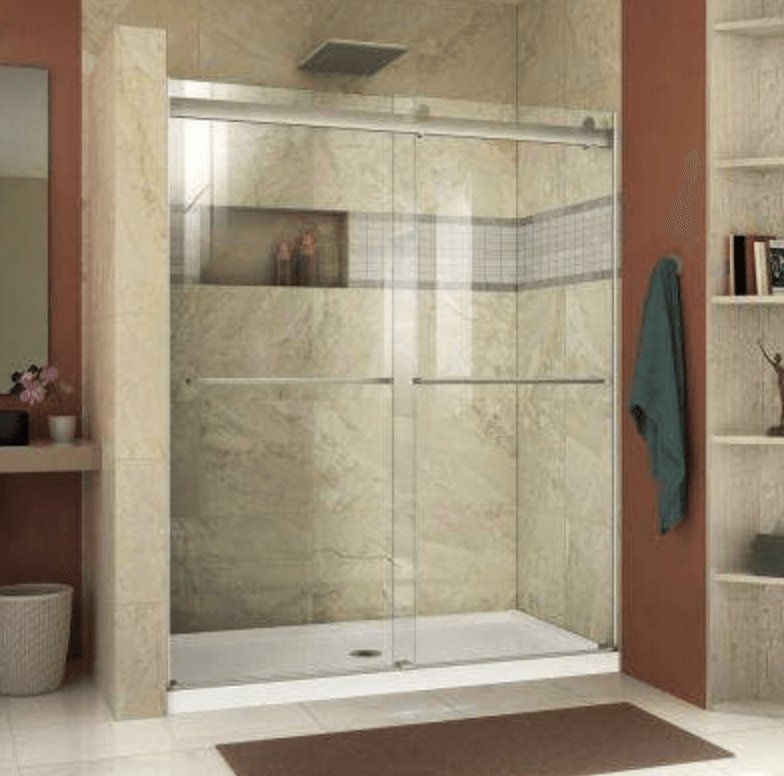 Shower Design Tips Jones Glass Hot Springs Ar