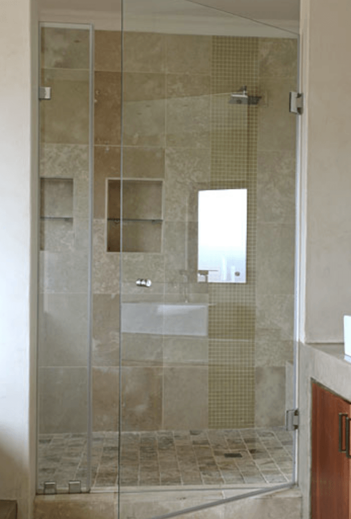 Shower Design Tips Jones Glass Hot Springs Ar