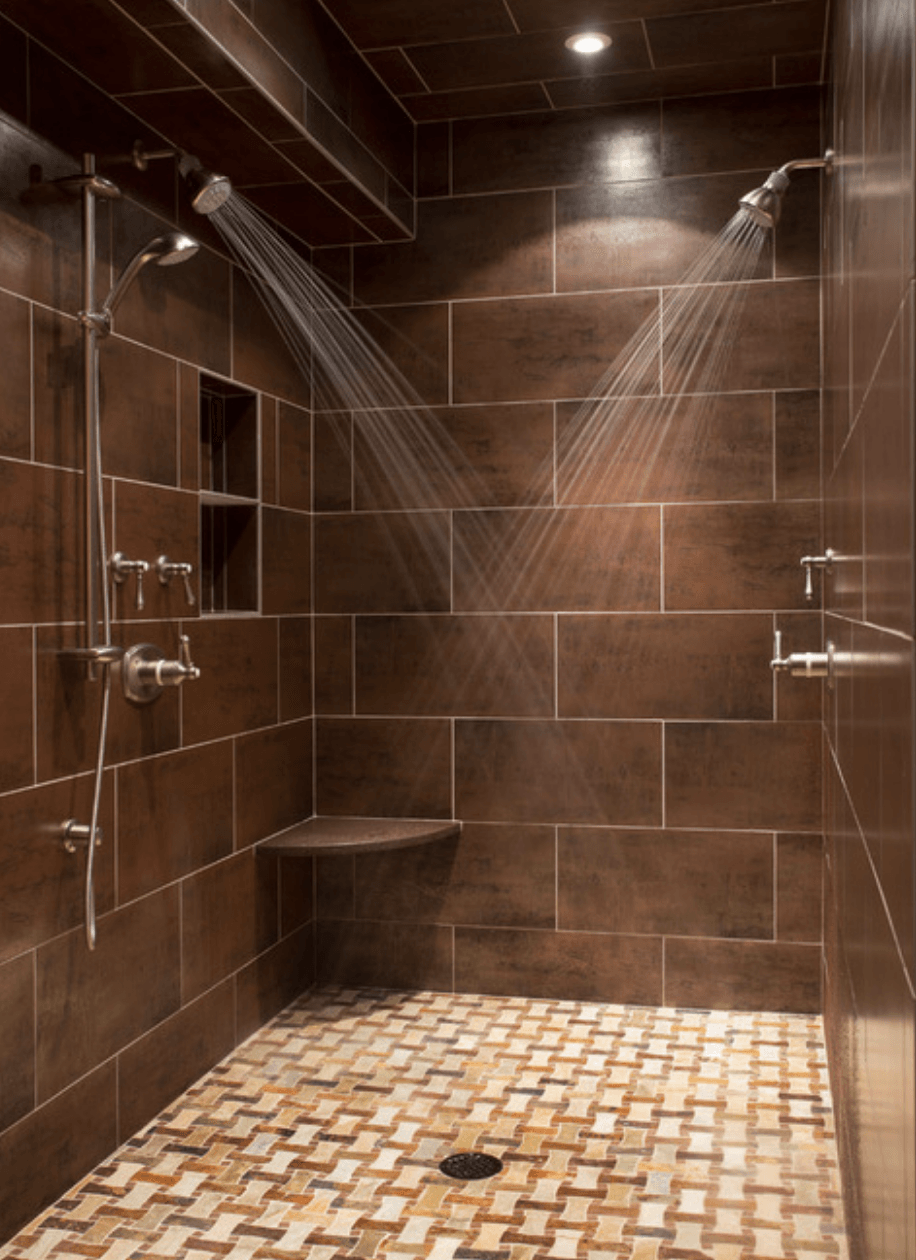 Shower Design Tips | Jones Glass | Hot Springs, AR