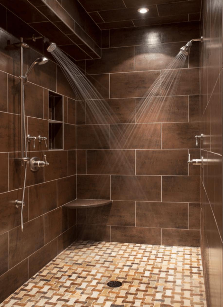 Shower Design Tips | Jones Glass | Hot Springs, AR