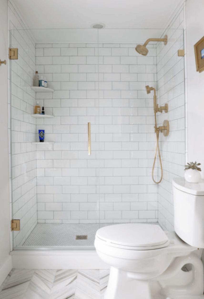 Shower Design Tips   Jones Glass   Hot Springs, AR
