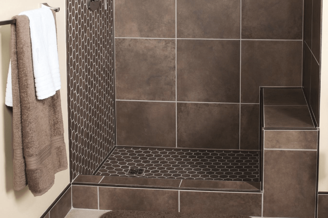 13 Tile Tips For Better Bathroom Tile: Shower Design Tips