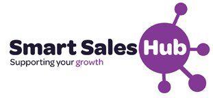 Smart Sales Hub logo