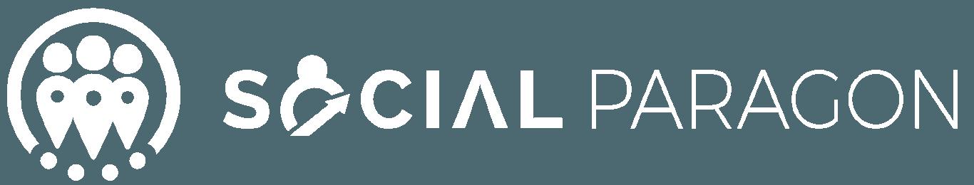 Social Paragon logo