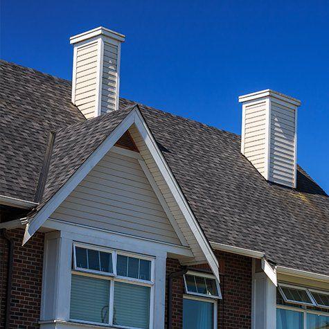 Chimney Repair Lexington Kentucky Big League Roofers