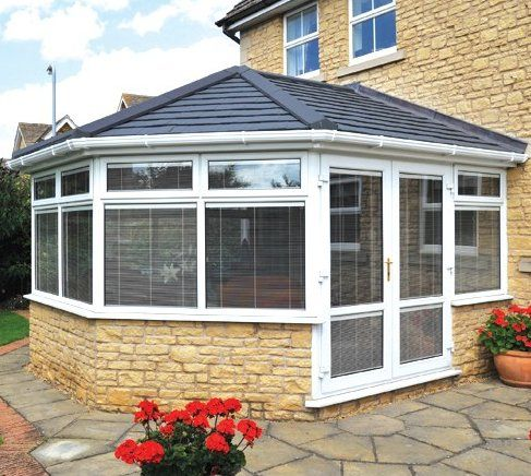 Equinox Conservatory Roofing Solutions