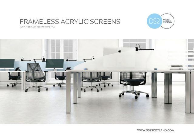 DS2 SOFT SEATING | D20 SCREENS