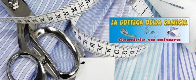 cheaper f23ed 2a827 Camicie su misura - Arzano - Napoli - La Bottega della camicia