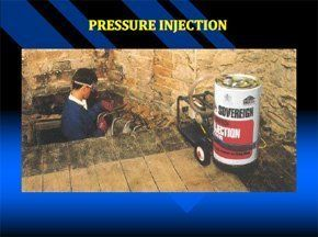 Pressure Injection
