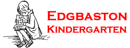 Edgbaston Montessori Kindergarten logo