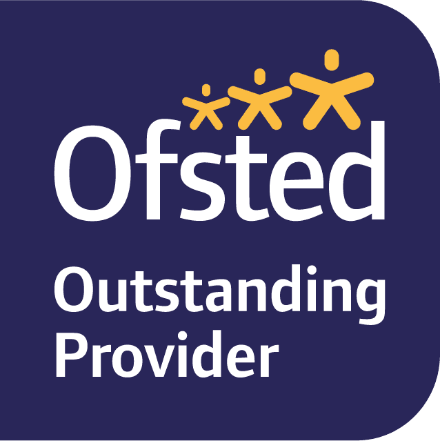 OFSTED OUTSTANDING PROVIDER 2017