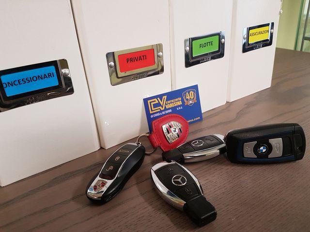 chiavi macchine
