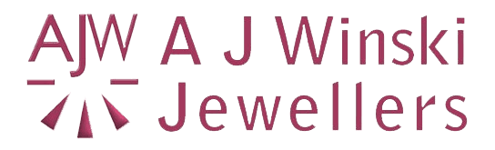 AJW Jewellers logo