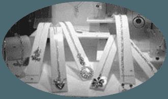 jewellery for repair