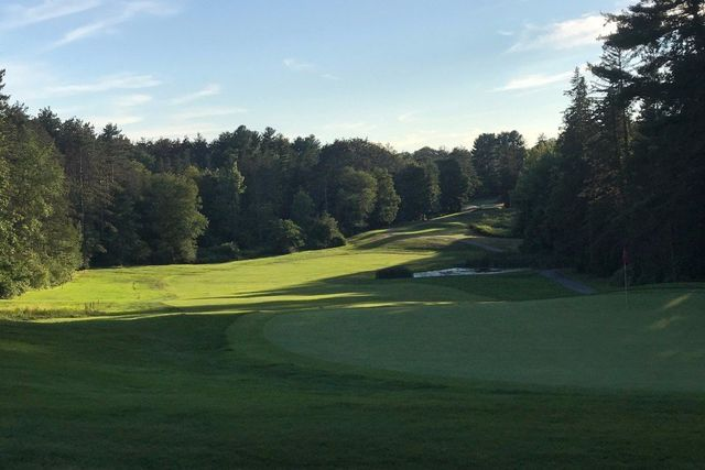 Orchards Golf Club | Hadley, MA