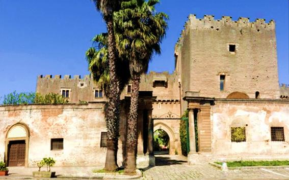 castello dentice frasso san vito normanni brindisi puglia assocastelli