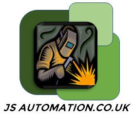 JS Automations logo