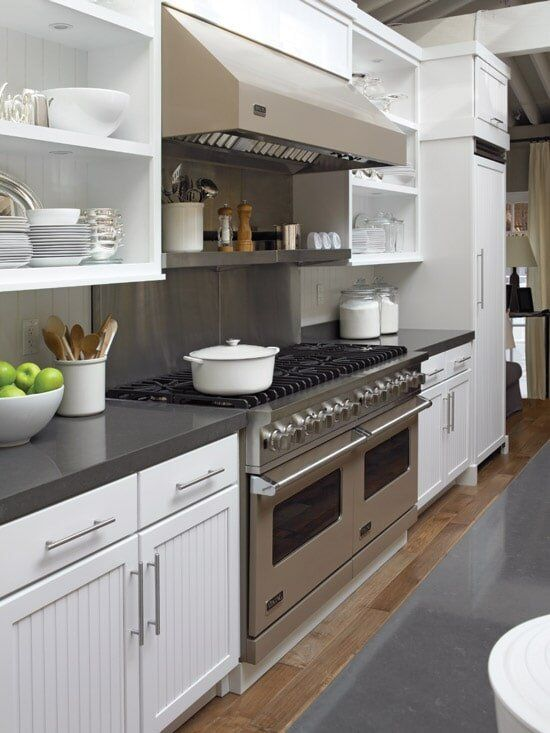 Clean Kitchen U2014 Kitchen Remodeling In Indianapolis, IN