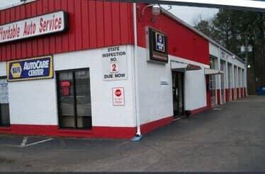 Brake Repair Shop Richmond Va Affordable Auto Service