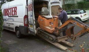 drain clearance equipment