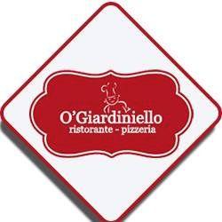 Ristorante Pizzeria O' Giardiniello - Logo