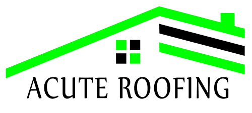 Acute Roofing logo