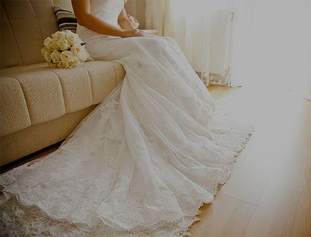 Special Occasion Gown Photo Gallery