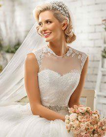 Bridal Gowns Houston, TX