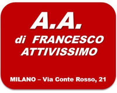 A.A.-Logo