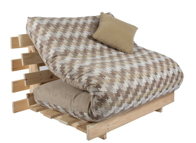 A Frame Futon Packages