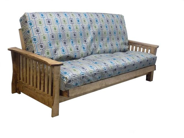 100 Off All In Stock Canadian Made Hardwood Futon Sofa Beds