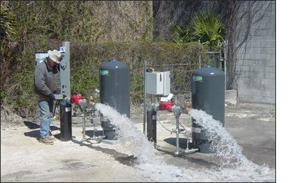 Well Pump Services in Orlando, FL