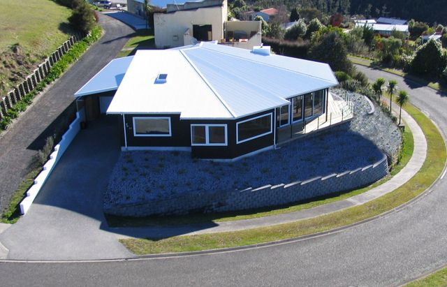 Recently finished home renovations in Taupo