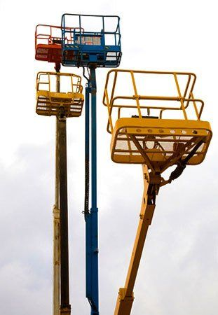 Access Equipment at great prices