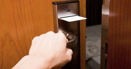 domestic lock
