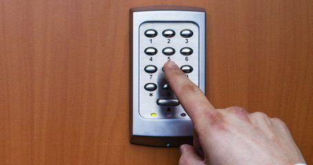 key locking