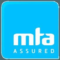 mta assured logo