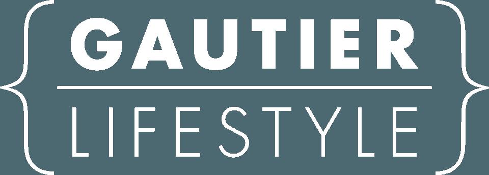 Gautier Lifestyle logo