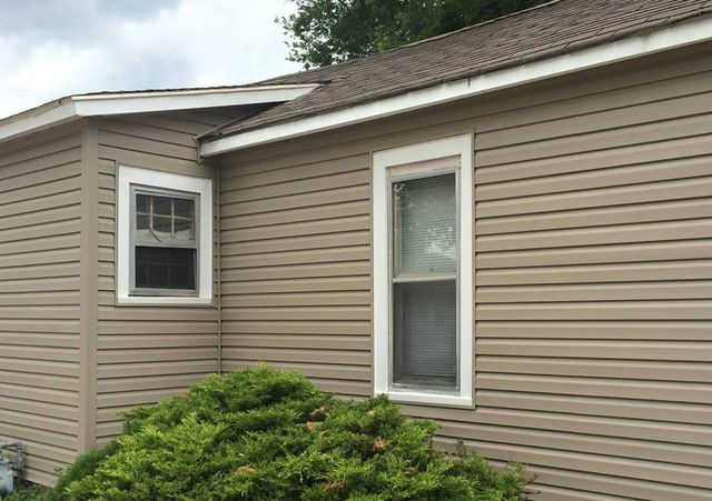 Vinyl Siding Installation Premier Affordable Roofing