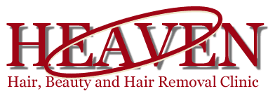 Heaven Hair, Beauty and Hair Removal Clinic Company Logo