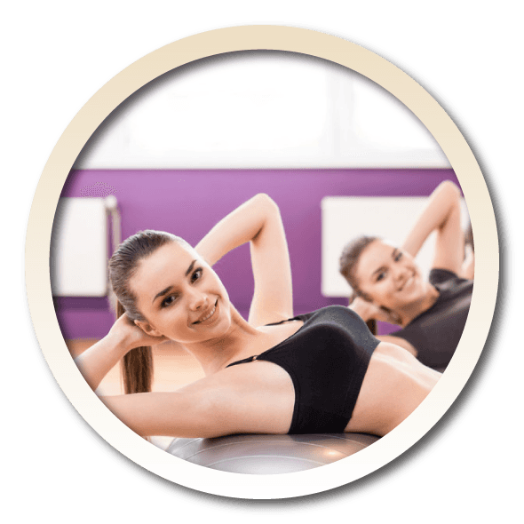 Body toning studio