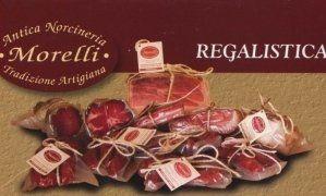vendita salsiccia secca