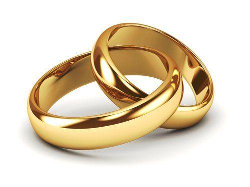 anelli oro