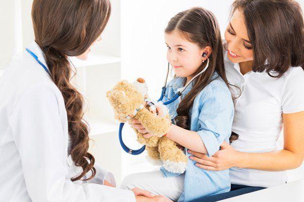 Nutrition Clinics, Pediatric Consultations