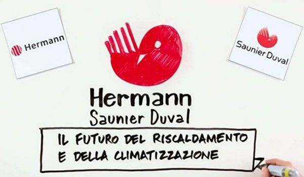 logo Hermann - Saunier Duval
