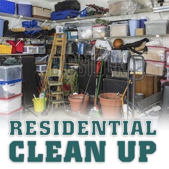 Residential Clean Up, Willey Disposal Inc, Waste Removal Services, Family Owned & Operated, Trash, Friendly Service, Professional Crew, Trash Clean up, Family Owned & Operated, Corperate Clean Up