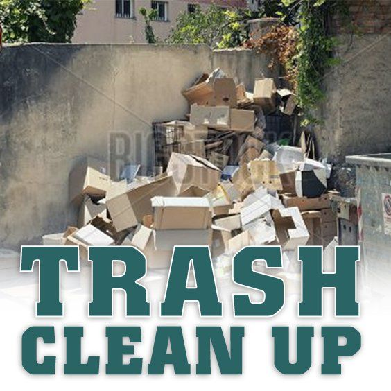 Going Green, Trash Clean Up, Willey Disposal Inc, Waste Removal Services, Family Owned & Operated, Trash, Friendly Service, Professional Crew