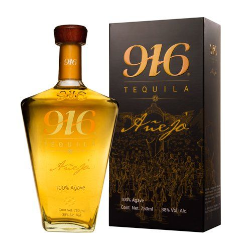 Tequila 916 Blanco